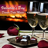 Valentine's Day Dinner Date Music by Various Artists