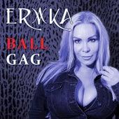 Ball Gag de Erika