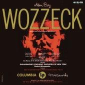 Berg: Wozzeck, Op. 7 de Eileen Farrell