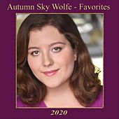 Favorites de Autumn Sky Wolfe