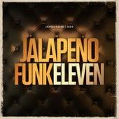 Jalapeno Funk, Vol. 11 von Various Artists