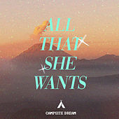 All That She Wants van Campsite Dream