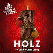 Holz - Weihnachtslied by 257ers