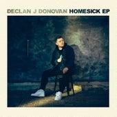 Homesick (EP) von Declan J Donovan
