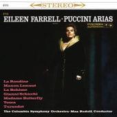 Eileen Farrell Sings Puccini Arias de Eileen Farrell