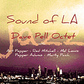 Sound Of LA by Dave Pell