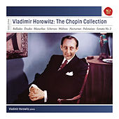 Vladimir Horowitz: The Chopin Collection de Vladimir Horowitz
