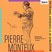 Milestones of a Legendary Conductor: Pierre Monteux, Vol. 4 von Royal Concertgebouw Orchestra