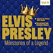 Milestones of a Legend - Elvis Presley, Vol. 9 de Elvis Presley