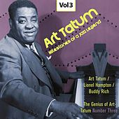 Milestones of a Jazz Legend - Art Tatum, Vol. 3 von Art Tatum