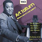 Milestones of a Jazz Legend - Art Tatum, Vol. 2 de Art Tatum