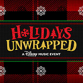 Holidays Unwrapped de Various Artists