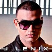 De ti ya me olvide de J Lenix