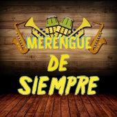 Merengue de Siempre de Merengue Latin Band