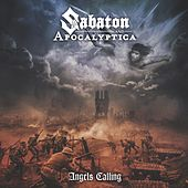 Angels Calling by Sabaton