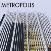 Metropolis de Rich Ruttenberg