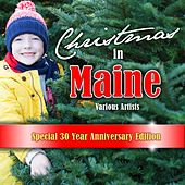 Christmas in Maine (Special 30 Year Anniversary Edition) von Various Artists