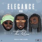 Elegance (Remix) von Ra Ra