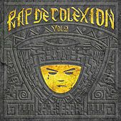 Rap de Colexion, Vol. 2 de Various Artists