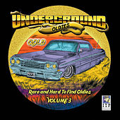 Underground Oldies Gold, Vol. 3 di Various Artists