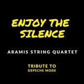 Enjoy the Silence von Aramis String Quartet