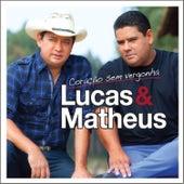 Coração sem vergonha de Lucas & Matheus