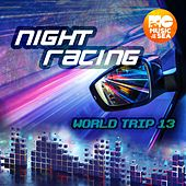 Music of the Sea: Night Racing World Trip, Vol. 13 de Gabriele Saro