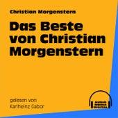 Das Beste von Christian Morgenstern von Audio Media Digital Hörbücher