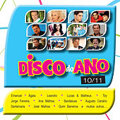 Disco do Ano 10/11 by Various Artists