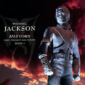 HIStory - PAST, PRESENT AND FUTURE - BOOK I von Michael Jackson