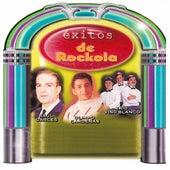 Éxitos de Rockola by Various Artists