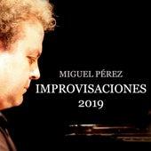 Improvisaciones 2019 de Miguel Pérez