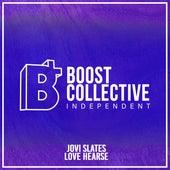 Love Hearse by Jovi Slates