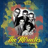 The Monkey Time (Remastered) de The Miracles