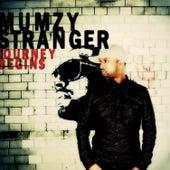 Journey Begins by Mumzy Stranger
