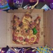 King of the Pizza von KeFF