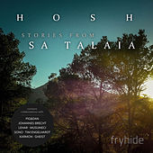 Stories From Sa Talaia by H.O.S.H.