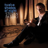 Twelve Shades of Night de Stevan Pasero
