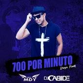 700 por Minuto (Brega Funk) de DJ Cabide