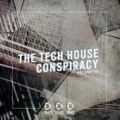 The Tech House Conspiracy, Vol. 28 de Various Artists