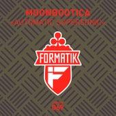 Automatic Supersonic di Moonbootica