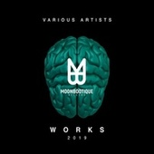 Works 2019 de Various Artists