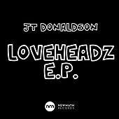 Loveheadz de JT Donaldson