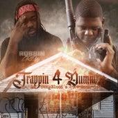 Trappin 4 Dummies de CW Da Youngblood