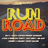 Run Road von Various Artists