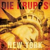 New York by Die Krupps