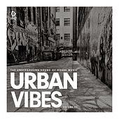 Urban Vibes, Vol. 55 by Various Artists