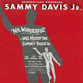 Mr. Wonderful (1956 Broadway Cast Recording) by Various Artists
