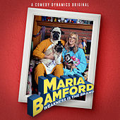 Weakness is the Brand by Maria Bamford