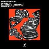Souvenir#100.3/4 by Various Artists